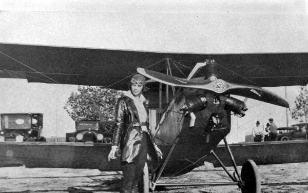 amelia mary earhart was born