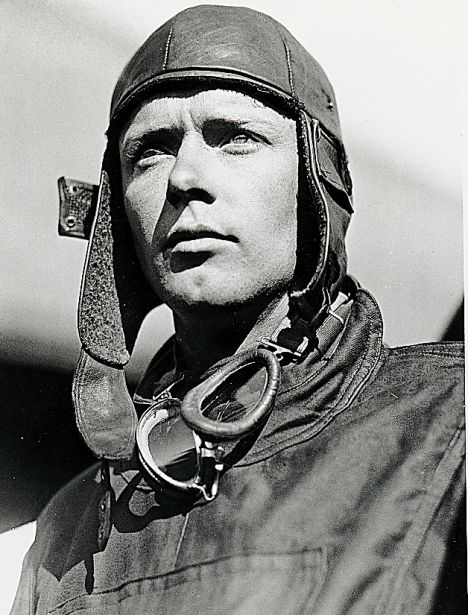a history of charles lindbergh as one of the worlds aviation heroes and an american hero Explore the high-flying career of aviator charles lindbergh people who came to see aviation history in for pan-american world airways and acting.