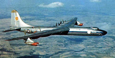 Nuke Powered Plane... Nb36h-3a
