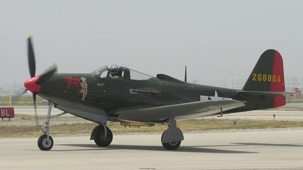 King Cobra P 39
