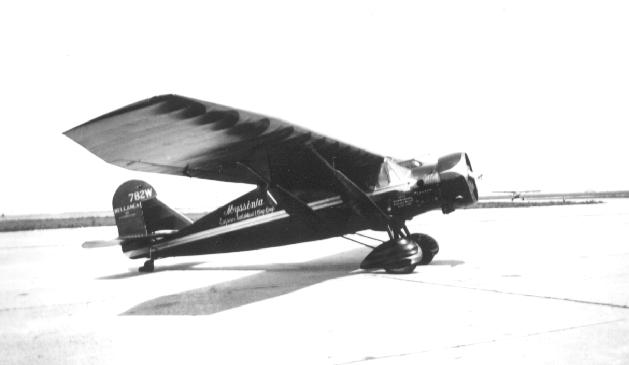 Bellanca J-2 Special - USA: http://www.aviation-history.com/bellanca/j2-1.htm