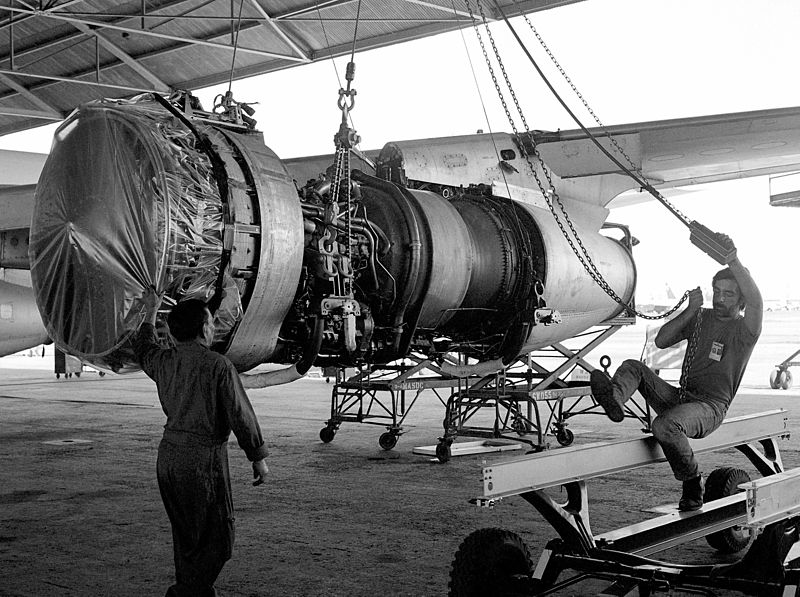 tf33 jet engine photo tf33 free engine image for user manual