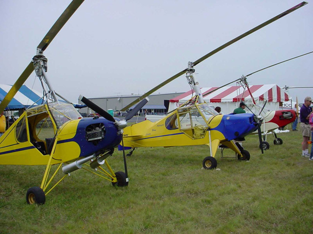GyroPilot - For all those interested in all forms of Autogyro, autogiros and gyroplanes / autogiro_3lw. home.